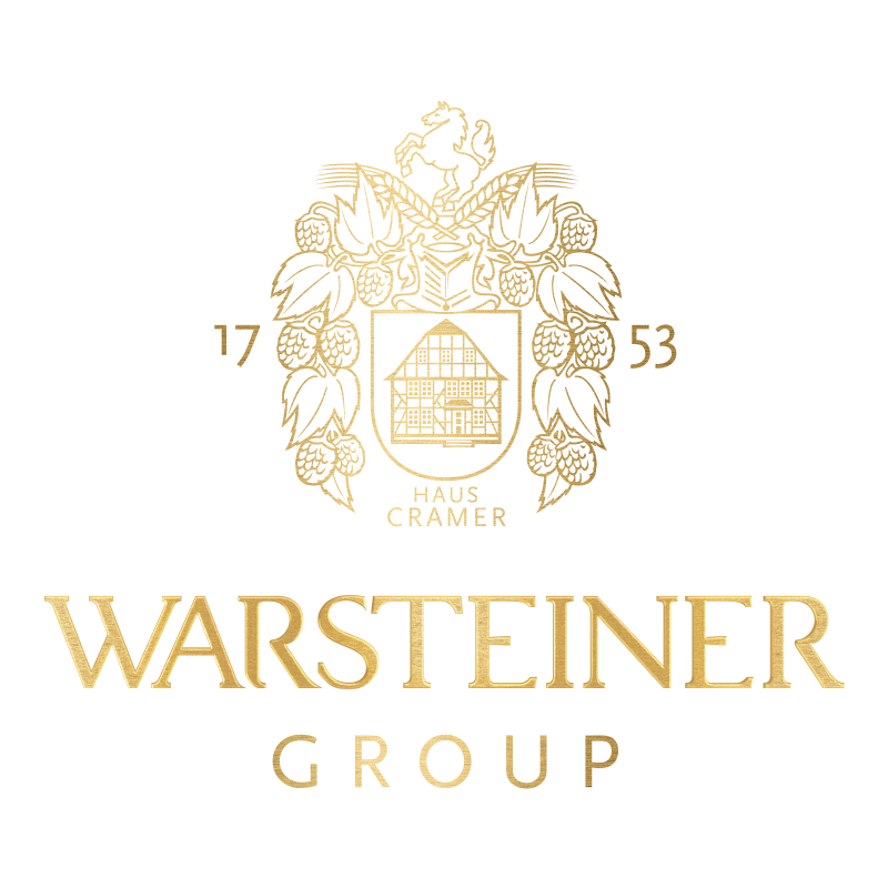 Logo WARSTEINER Group